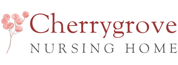 Cherry Grove Nursing Home Logo